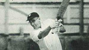 B.H. Pairaudeau. Photo / Gisborne Daily News